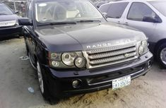 Land Rover Range Rover Sport 2008 ₦4,000,000 for sale