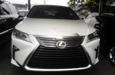 2016 Lexus RX Petrol Automatic for sale