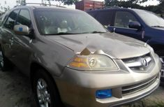 Acura MDX 2005 Petrol Automatic for sale