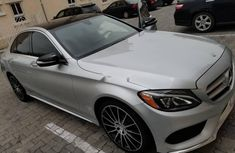 Mercedes-Benz CLA 250 2015 for sale