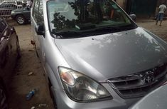 2006 Toyota Avanza Automatic Petrol well maintained for sale