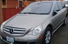 2007  MERCEDES BENZ R350 for SALE