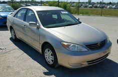 Toyota Camry Sport 2005 For Sale