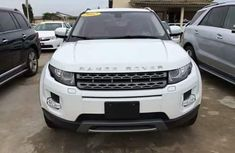 Rover Land 2017 for sale