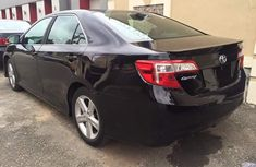 Foreign used Toyota Camry 2014 FOR SALE