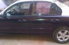Hyundai Sonata 1999 Black for sale