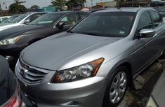 2009 Honda Accord for sale in Lagos for sale