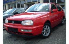 Very neat Volkswagen Golf 3 1999 model for sale
