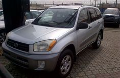 2003 Clean Toyota RAV4 for sale with full option