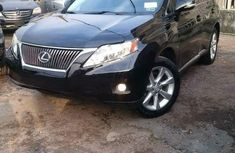 DIRECT TOKUNBO  LEXUS RX-350 2012 FOR SALE