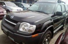 Nissan Xterra Petrol 2004 for sale