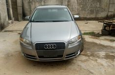 Super Clean Audi A4 2008 FOR SALE