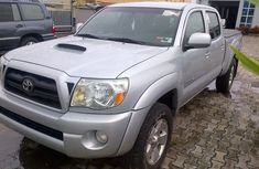 Toks Toyota Tacoma Double Cabin 2009 Model FOR SALE