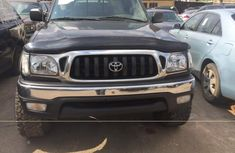 Toyota Tacoma Pick Up 2002 for sale