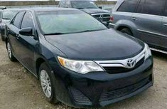 Full option Toyota Camry  2014 FOR SALE