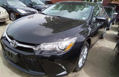 Toyota Camry 2017 Automatic Petrol ₦13,500,000 for sale