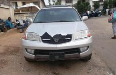 Acura MDX 2002 Automatic Petrol ₦1,800,000 for sale