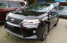 2015 Lexus RX for sale in Lagos