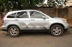 2008 Honda CR-V Automatic Petrol well maintained for sale