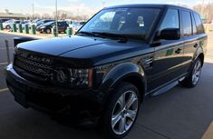 Range Rover sport 2012 LAND ROVER FOR SALE