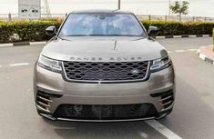 2018 Range Rover LAND available for sale at an affordable price.