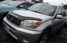 Toyota RAV4 2002 for sale