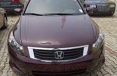 2010 Clean Honda Accord for sale