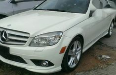 Good used 2012 Mercedes Benz C350 for sale