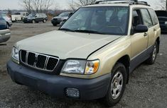Good used 2001 Subaru Forester for sale