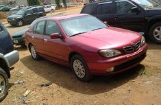 clean Tokunbo Nissan Premiere 2003 FOR SALE