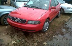 clean Tokunbo Audi A4 2003 for sale