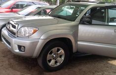 Well kept Toyota 4-Runner 2005 for sale