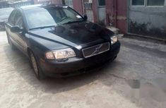 Volvo S80 2000 Black for sale