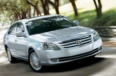 Toyota Avalon 2007 model: Price in Nigeria, Interior, Specs, & More
