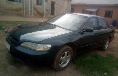 Honda Accord 1996 Green For Sale