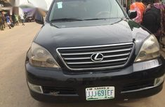 Neat Used Lexus GX 470 2006 for sale