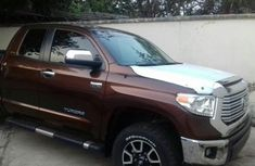 SOLD)!!Brand New Toyota Tundra 2016 FOR SALE