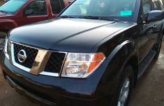 2010 NISSAN Pathfinder for sale