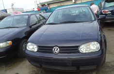 Volkswagen Golf 4 2000 for sale