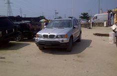 2002 Clean BMW X5 for sale