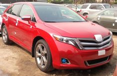2013 Buy and drive Toyota Venza for sale