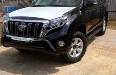 Toyota Land Cruiser Prado 2012  for sale