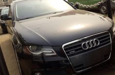 2012 Clean Audi A4  for sale