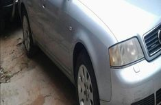 Audi A6 2002 Brown For Sale