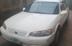 Toyota Camry 1997 White for sale