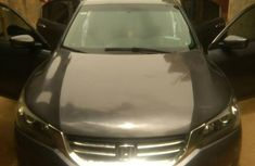 Tokunbo Honda Accord 2014 for sale