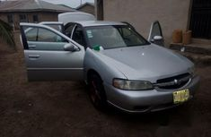 Clean And Sharp Nissan Altima 2001 Silver For Sale