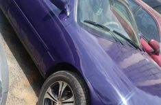Toyota Camry 1996 Purple for sale