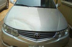 Neatly Used Toyota Solara 2003 for sale