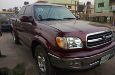 Toyota Tundra 2001 For Sale